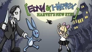 Edna & Harvey
