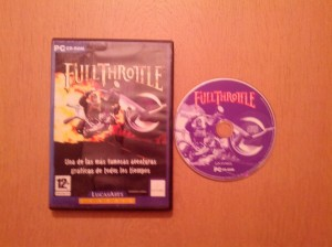 Full Throttle - PC