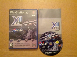 XII Stag - Sony Playstation 2