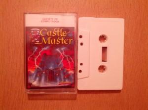 Castle Master - ZX Spectrum
