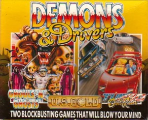 DemonsDrivers