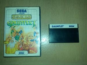 Gauntlet - Sega Master System