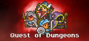 Quest of Dungeons - PC