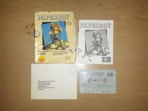 Paperboy 2 - ZX Spectrum