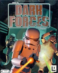 Star Wars Dark Forces PC