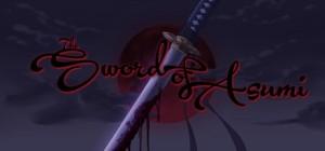 Sword of Asumi - PC