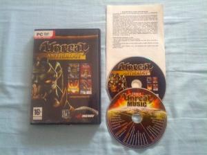 Unreal Anthology - PC