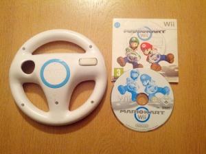 Mario Kart Wii - Nintendo Wii