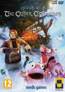 The Book of Unwritten Tales the Critter Chronicles - PC