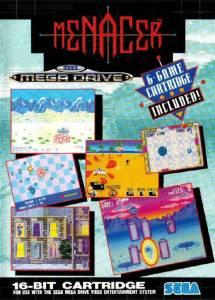 Menacer 6 Games