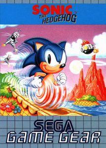 Sonic 1 - GG