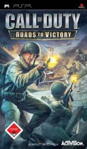 Call of Duty Roads to Victory