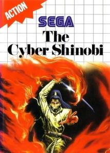 cybershinobi