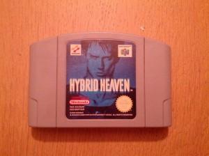 Hybrid Heaven - Nintendo 64