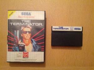 The Terminator - Sega Master System