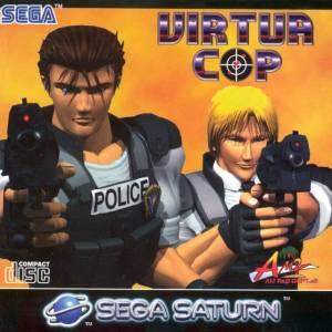 Virtua Cop