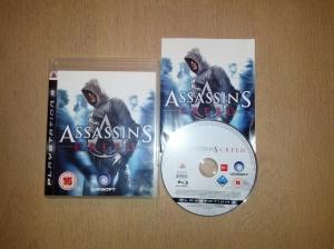 Assassin's Creed - Sony Playstation 3