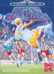 European Club Soccer