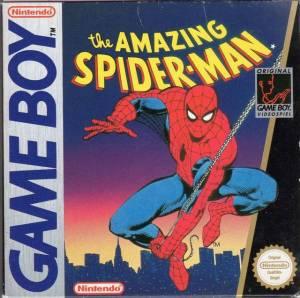 The Amazing Spider-Man - Nintendo Gameboy