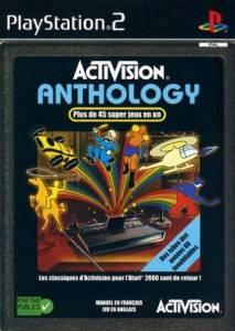 Activision Anthology - Sony Playstation 2