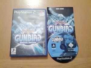 Gunbird Special Edition - Sony Plastation 2