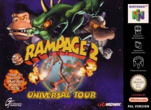 Rampage 2
