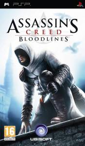 Assassin's Creed Bloodline PSP