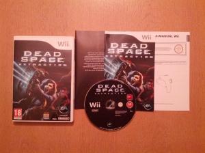 Dead Space Extraction - Nintendo Wii