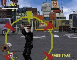 Graficamente é um pouco melhor que os originais, mas a PS2 é capaz de mais.