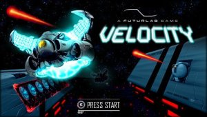 VelocityTitle