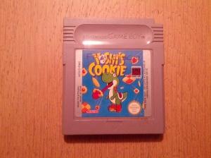 Yoshi's Cookie - Nintendo Gameboy