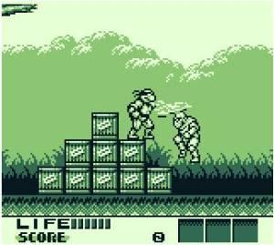 Surpreendentemente, este jogo é um metroidvania bem competente