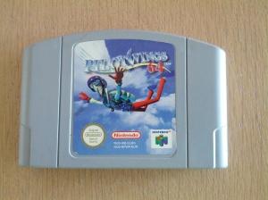 Pilotwings 64 - Nintendo 64