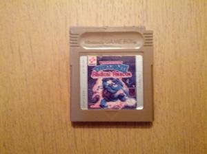 Teenage Mutant Hero Turtles III Radical Rescue - Nintendo Gameboy