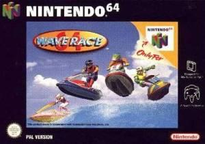 WaveRace64