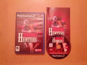 Zombie Hunters 2 - Sony Playstation 2
