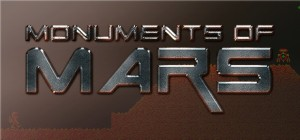 Monuments of Mars