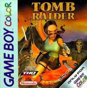 Tomb Raider - GBC
