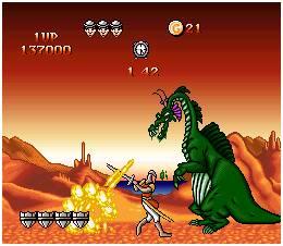 Este dragão podia ser um bocadinho mais imponente... digo eu!