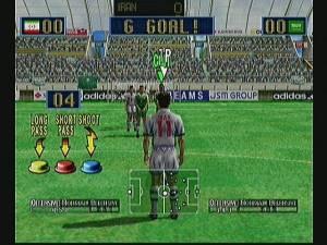 As raízes arcade são bem notórias ao longo do jogo