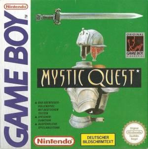 Mystic Quest
