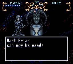 Ao longo do jogo vamos desbloqueando habilidades que Will, Freedan ou mais tarde Shadow poderão executar