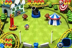 O jogo é bastante colorido e com gráficos pré renderizados, mas bem detalhados