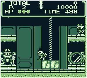 Para os fãs do original, a coisa mais interessante nesta versão é a mudança do layout dos níveis.