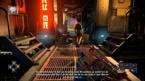Neste jogo a história leva-nos a um ambiente de Guerra fria, onde a maior parte das missões são para prevenir conflitos maiores.