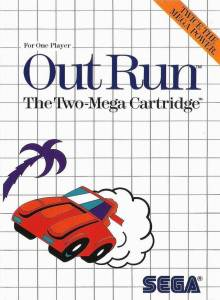 out-run