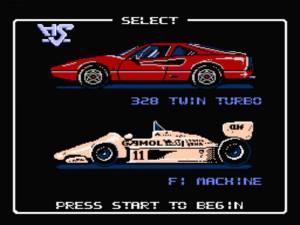 Pode parecer estranho andar nas auto estradas com um carro de formula 1, mas aqui temos essa possibilidade