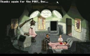 Apesar de lidar com temas sérios da sociedade, o jogo está repleto de humor e personagens carismáticas