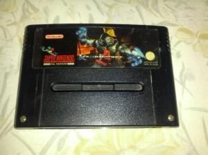 Killer Instinct tem um dos poucos, senão mesmo o único, cartucho negro da Super Nintendo. Originalmente vinha também com um CD com a banda sonora.