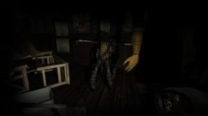 Este é o Huntsman, meio homem, meio aranha e com uma máscara da Peste